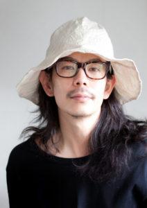 花井達ポートレート画像